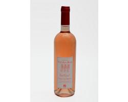 Roi Rosé - Domaine du Val des Rois - 2020 - Rosé