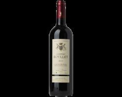 Château Roullet - Vignobles Dorneau - 2015 - Rouge