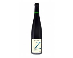 Pinot Noir Réserve - Maison Zeyssolff - 2018 - Rouge