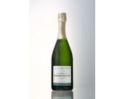 Champagne BLANC DE BLANC - Champagne Barbier-Louvet - Non millésimé - Effervescent