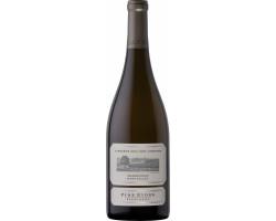 Collines Carneros - Chardonnay - PINE RIDGE - 2017 - Blanc