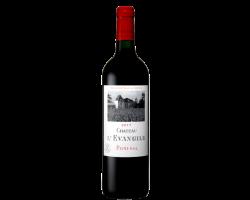 Château L'Evangile - Domaines Barons de Rothschild - Château L'Evangile - 2014 - Rouge