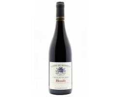 Vieilles Vignes - Domaine Comte De Monspey - 2019 - Rouge