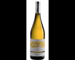 L'arpent des Vaudons - MÉRIEAU - Vignobles des Bois Vaudons - 2018 - Blanc