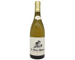 Domaine Le Vieux Donjon - Domaine le vieux Donjon - 2020 - Blanc