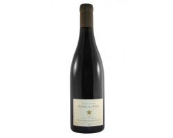 Vieilles vignes - Hervé Bizeul - Le Clos des Fées - 2014 - Rouge