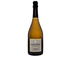Privilège - Champagne Louis de Chatet - Non millésimé - Effervescent