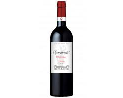 La Bacchante - Château Nouret - 2014 - Rouge