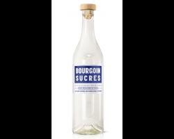 BOURGOIN SUCRES - Bourgoin Cognac - 2018 - Blanc