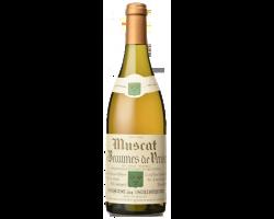 Muscat de Beaumes de Venise - Domaine Des Bernardins - 2020 - Blanc