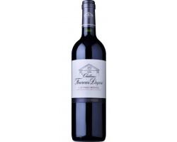 Château Fourcas Loubaney - Vignoble Fourcas - Loubaney - 2000 - Rouge