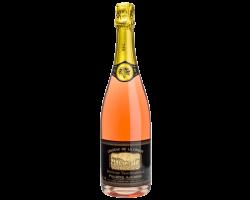 Méthode Traditionnelle Rosé Sec - Philippe Auchère - Non millésimé - Effervescent