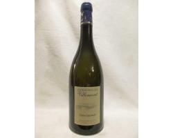 Igp Haut-poitou Émeraude Fût De Chêne Vieilles Vignes - Domaine de Villemont - 2010 - Blanc