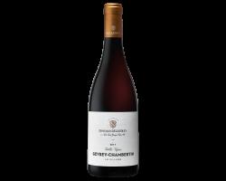 Gevrey-Chambertin Vieilles Vignes - Edouard Delaunay - 2018 - Rouge