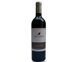 Giù - Domaine Dal Canto - 2011 - Rouge