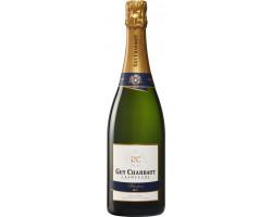 Sélection - Brut - Champagne Guy Charbaut - Non millésimé - Effervescent