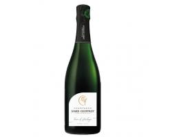 Terre d'Héritage Demi-Sec - Champagne James Geoffroy - Non millésimé - Effervescent