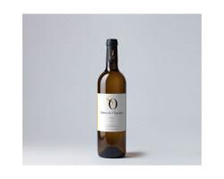 Cuvée J - Sources de l'Oppidum - 2019 - Blanc