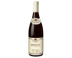 Brouilly - Bouchard Père & Fils - 2016 - Rouge