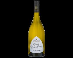 Grande Cuvée des Edvins - Vignobles Joseph Mellot - 2015 - Blanc