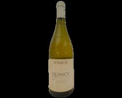 Quincy - Maison Foucher Lebrun - 2006 - Blanc