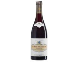 Charmes-Chambertin Grand Cru - Albert Bichot - 2017 - Rouge