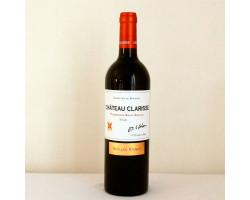 Vieilles Vignes - Château Clarisse - 2014 - Rouge
