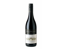 Mooiplaas Langtafel - Wines Mooiplaas Estate - 2016 - Rouge