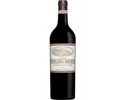 Château Troplong Mondot - Château Troplong Mondot - 1994 - Rouge