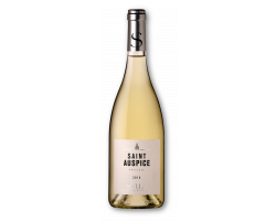 Saint Auspice - Les Vins de Sylla - 2019 - Blanc
