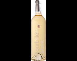 Tourbillon Blanc - Domaine Tourbillon - 2017 - Blanc