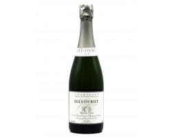 Egly-Ouriet Extra-brut Grand Cru V.P. - Champagne Egly-Ouriet - Non millésimé - Effervescent