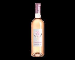 Goya - La Belle Pierre - 2020 - Rosé