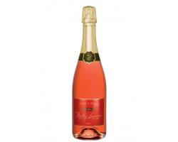Rosé - Brut - Bailly Lapierre - Non millésimé - Effervescent