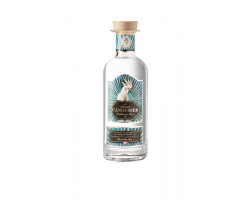 CANOUBIER Rhum de Guadeloupe blanc - Distillerie des Moisans - Non millésimé - Blanc