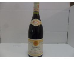 Santenay - Domaine Philippe Bouzereau - 1990 - Rouge