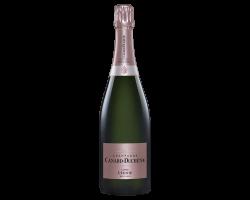 Cuvée Léonie Rosé - Canard-Duchêne - Non millésimé - Effervescent