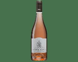 Domaine Notre Dame de Cousignac - Maison Ogier - 2018 - Rosé