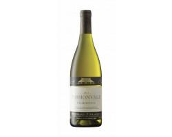 Missionvale - chardonnay - BOUCHARD FINLAYSON - 2011 - Blanc