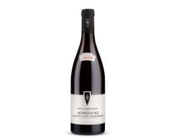 Bourgogne Hautes Côtes de Beaune - Paris l'Hospitalier - 2020 - Rouge