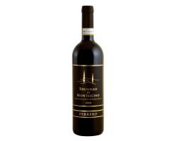 Ferrero - Brunello Di Montalcino - Ferrero - 2016 - Rouge