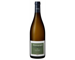 Bourgogne Chardonnay - Château d'Etroyes - 2018 - Blanc