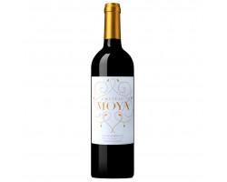 Château Moya - Vignobles Sullivan - 2014 - Rouge