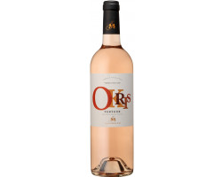 Okris - Marrenon - 2019 - Rosé