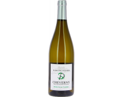 Tradition - Domaine Sauger - 2018 - Blanc