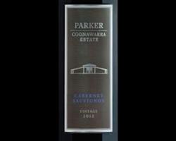 Cabernet sauvignon - PARKER COONAWARRA - 2016 - Rouge