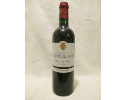Château Andron Blanquet - Château Andron Blanquet - 2003 - Rouge