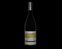 L'arpent des Vaudons - MÉRIEAU - Vignobles des Bois Vaudons - 2020 - Blanc