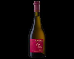 Ratafia Champenois - Champagne Olivier Devitry - 2017 - Blanc