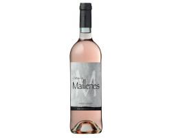 M - CHÂTEAU LES MAILLERIES - Château Les Mailleries • Vignobles Fabien Castaing - 2020 - Rosé